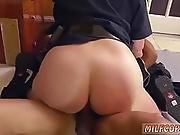 Mature Milf Smoking Blowjob Black Male Squatting In Home Gets Our Mummy