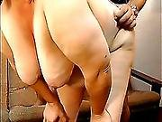 blowjob,  cumshot,  experienced,  fat ,  fucking,  hardcore,  house,  housewife,  kissing,  mature,  old ,  penis,  sucking,  wife