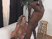 Bbw Cougar Rough Couch Fucking By Big Black Cock Boyfriend