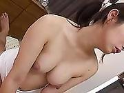 Cook Fucked By Horny Partner Part 4