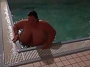 Ssbbw Wit Giant Tits