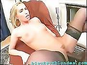 anal,  ass ,  black,  blonde,  blowjob,  dick,  doggystyle,  ebony,  fucking,  interracial,  lingerie,  mmf ,  monstercock,  threesome
