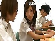 Miyuki Youkoyama Hottest Schoolgirl Fuck