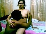 Busty Indian Desi Housewife And Devar-selfmade Famous Sex Scandal With Audio