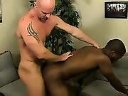 Gay Clip Of Jp Gets Down To Service Mitch's Rock Hard Man Sa