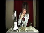 Japanese Schoolgirls Love Puke