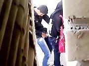 arabe hidden cam