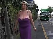 Solo 2 Mature Bbw With Big Boobs