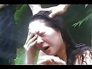 Japanese Actress Humiliated 4