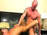 Scene From My Horrible Gay Boss