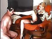 femdom,  fetish,  foot,  mistress,  stocking