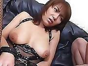Super Bondage Sisters Scene