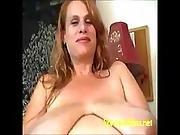 Pregnant Big Tits Wife 2