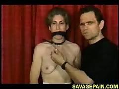 bdsm,  bondage,  extreme,  hardcore,  librarian,  mature,  pain,  punish,  slave,  wax