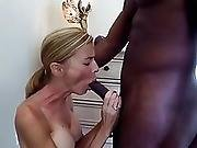 A Story About The First Time Blacked
