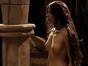 Barbara Lennie Desnuda En Isabel