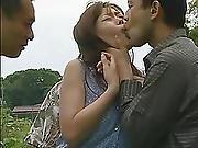 Japanese Love Story 247