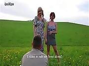 Kozodirky.cz - Sex Crazy Comedy