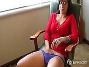 finger sex tube