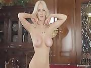 Playboy - Katie Calloway - Luxurious Attraction Beabadass.ca