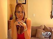 Hot Teenie  Girls 28 Maya Hills Gets Her Cunt Banged Rough