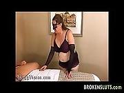Cheating Wife Hires Male Escort