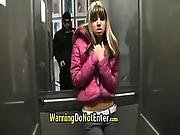 Super Hot Teen Abused