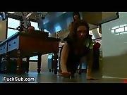 Kinky Couple Doing Huge Hooters Hottie