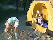 Brother fucked sister in camp milfzrcom