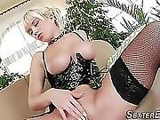 German Slut Gets Fucked