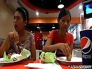 Indonesia Asiansexdiary - Lokasari Girls.mp4