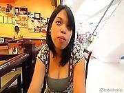Filipina Carlyn