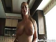 Trina Michaels Is Ready To Fucked