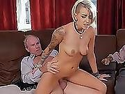 Sexy Hot Babe Got Fucked In Various Angel For Pleasure