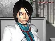 Hentai Sexy Doctor Anime