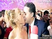 Exhibitionist Naomi Masturbates Herself For Andrea Dipre