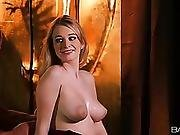 Babes All That Glitters Stacie Jaxxx