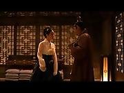 The Concubine Cut Scene 3