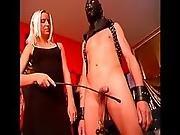 Qual Die Sklavenbrut   Scene 1