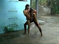 Village Rain Hot Sex Full