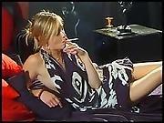 Smoking Fetish - Tammy 6
