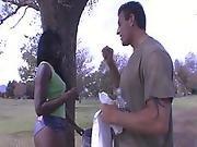Kali Dreams - White Dicks In Black Chics 5 Scene 3