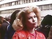 Blonde In Black Silk 1979