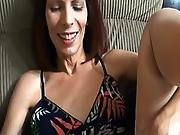Stacey - Bald Pussy