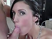 Busty Milf Dylan Ryder Is Getting Her Wet Pussy Pounded