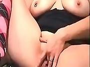 My Pierced Pussy And Massive Breasts With Pierced Nipple