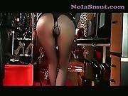 Nylons Sexy Legs Mistress Vivian