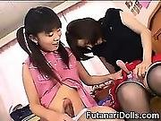 Futanari Babysitters!