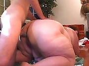 banging,  blowjob,  hardcore,  mature,  obese