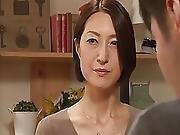Fueki Kaoru Slim Mature 2